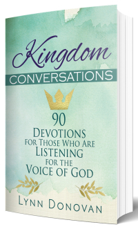 Kingdom Conversations 3D cover