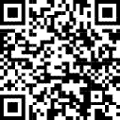 Three Keys QR Donation Code