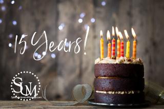 Celebrate 15 Years SUM