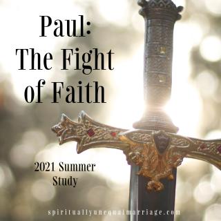 Fight-of-faith