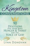 Kingdom Conversations cover photo