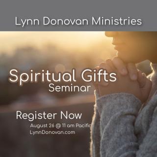 SpiritualGiftsSeminar