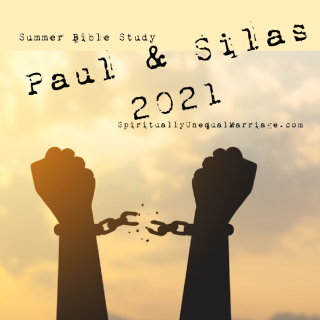 Paul & Silas Summer Study 2021