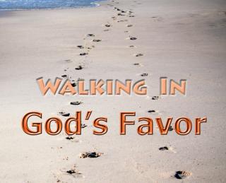 Walking-in-gods-favor-1